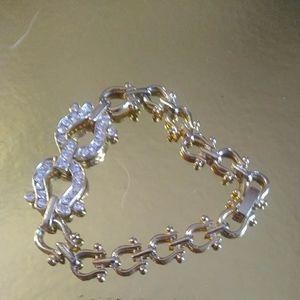 Jewelry - Horseshoe Bracelet